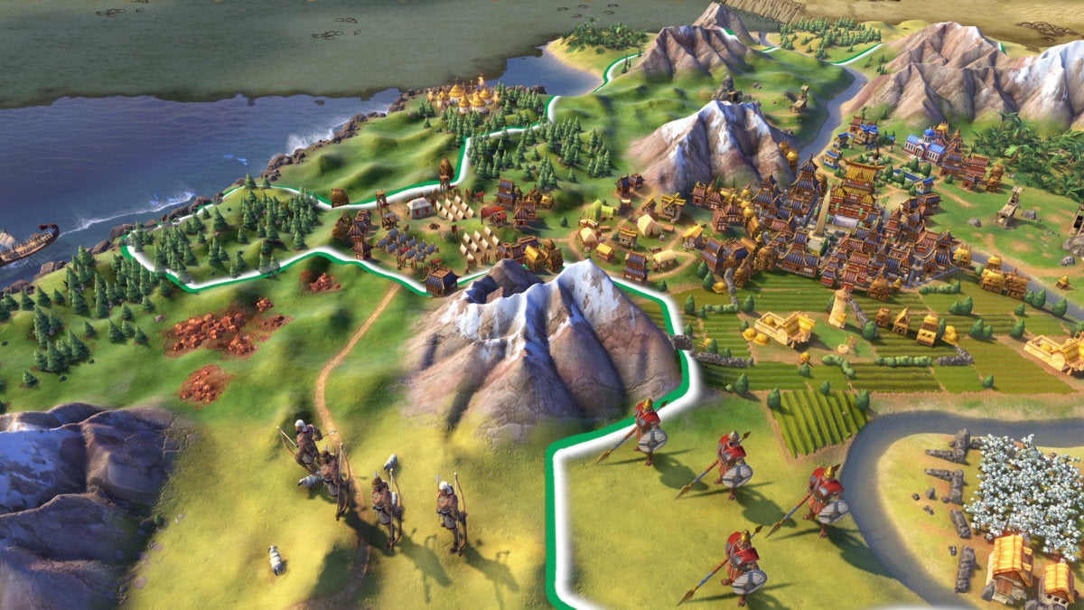 steam winter17 civ6