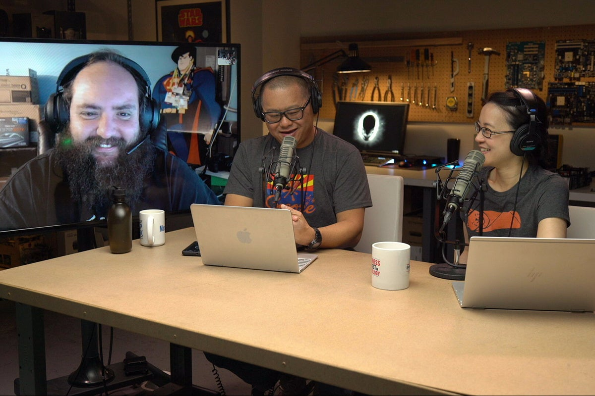 photo image The Full Nerd episode 36: The best PC hardware of 2017