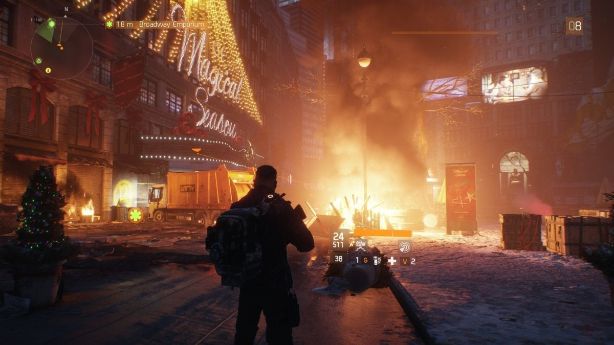 Best steam deals- Tom Clancy's The Division