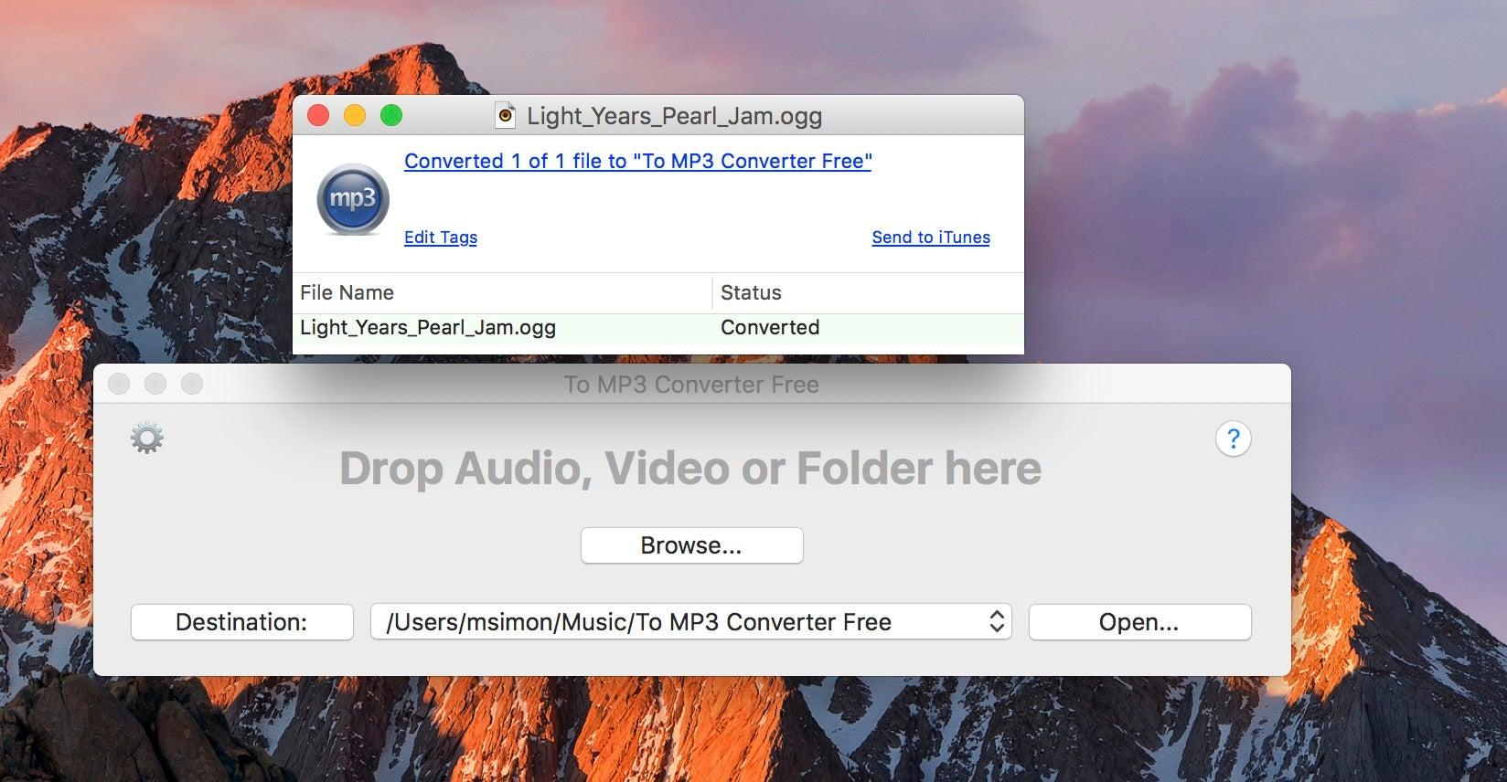 Free Mac software every Mac user should have | Macworld