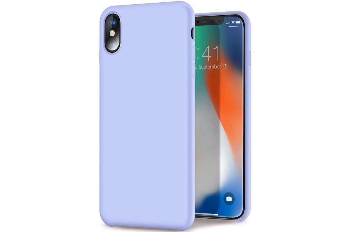 best iphone x cases on amazon techconnect. Black Bedroom Furniture Sets. Home Design Ideas