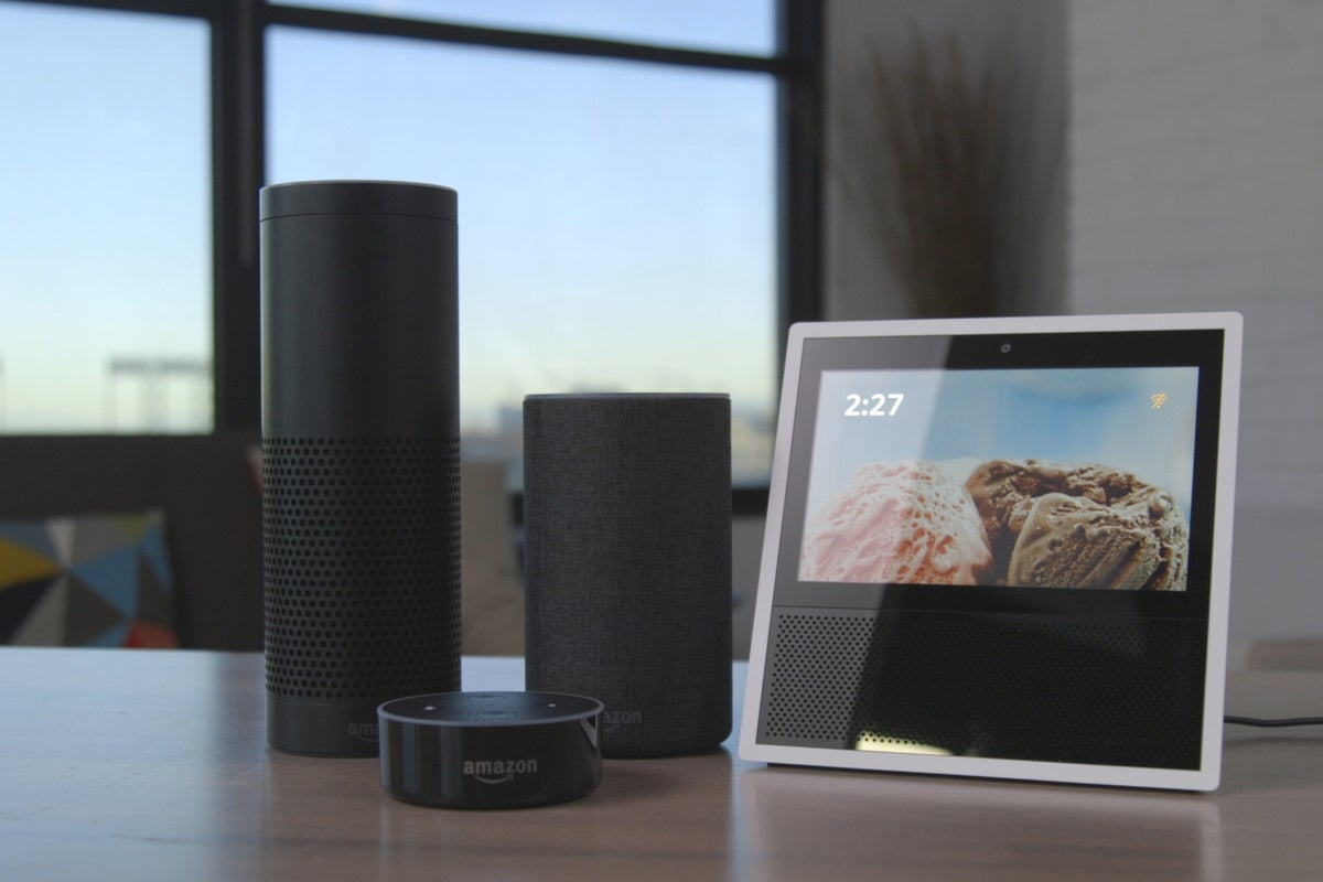 McAfee Secure Home Platform for Amazon Alexa
