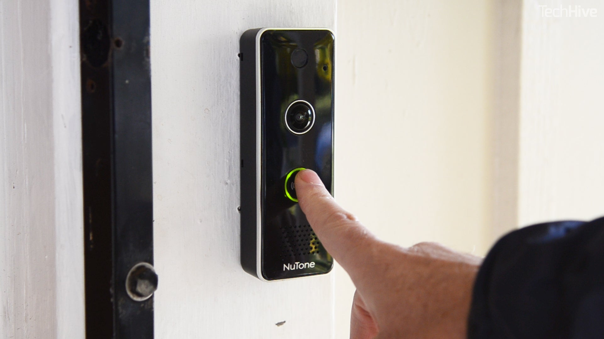 flashing chime with strobe doorbell harris wireless door ada nt compliant nutone bell system signaler
