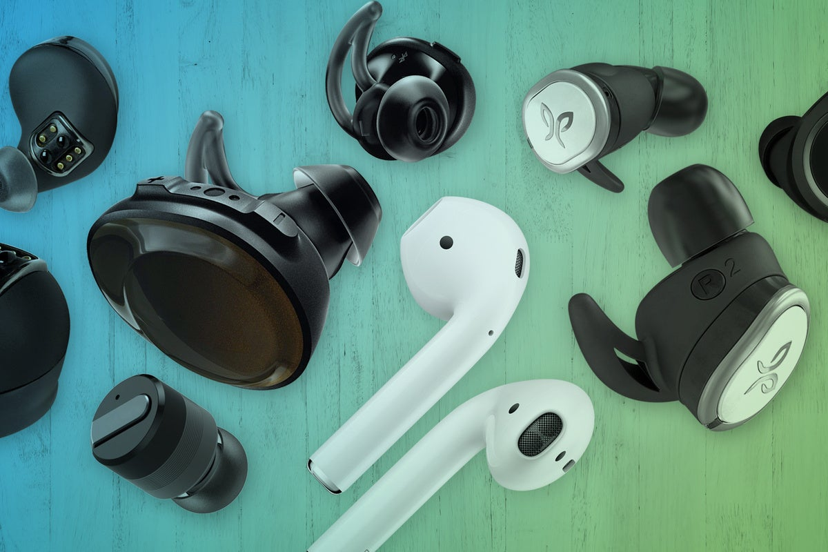 Best Wireless Earbuds 2021 Top Picks Expert Reviews Macworld