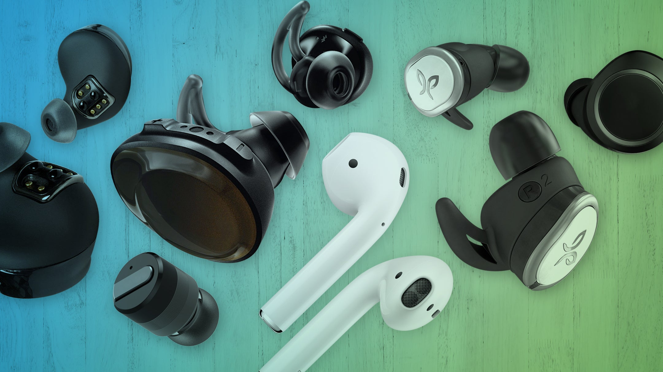 88f63a0c1df Our top picks offer a comfortable fit, good battery life, and great audio. wireless  earbud hub