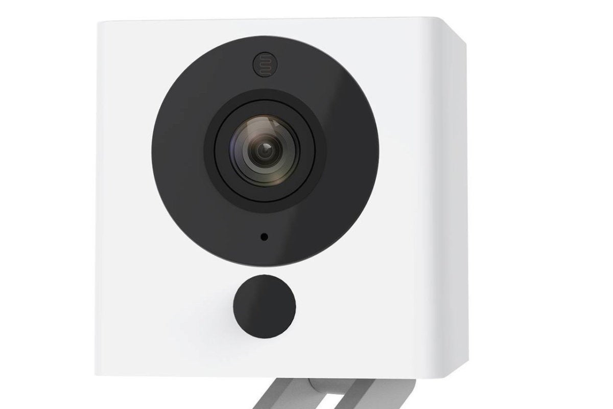 WyzeCam review: $20 home security camera is a real steal