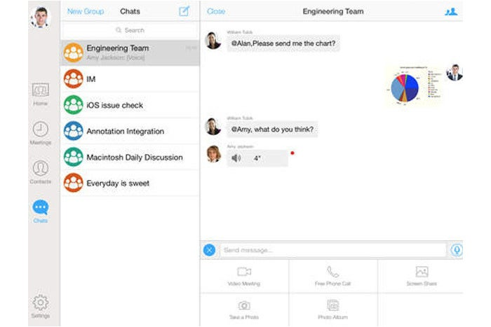 15 screen-sharing apps for easy (and free) collaboration | Computerworld