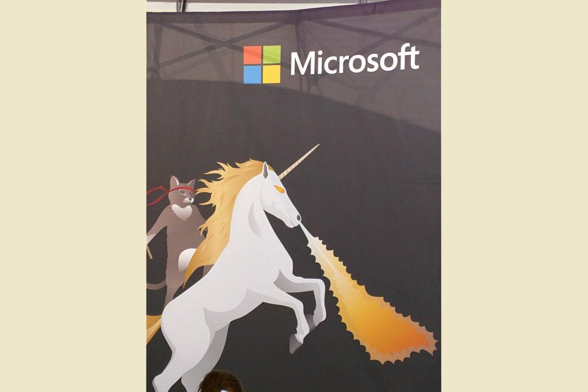 10 oss open source microsoft