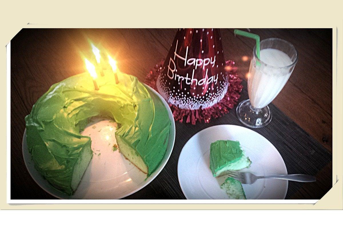 12 oss birthday