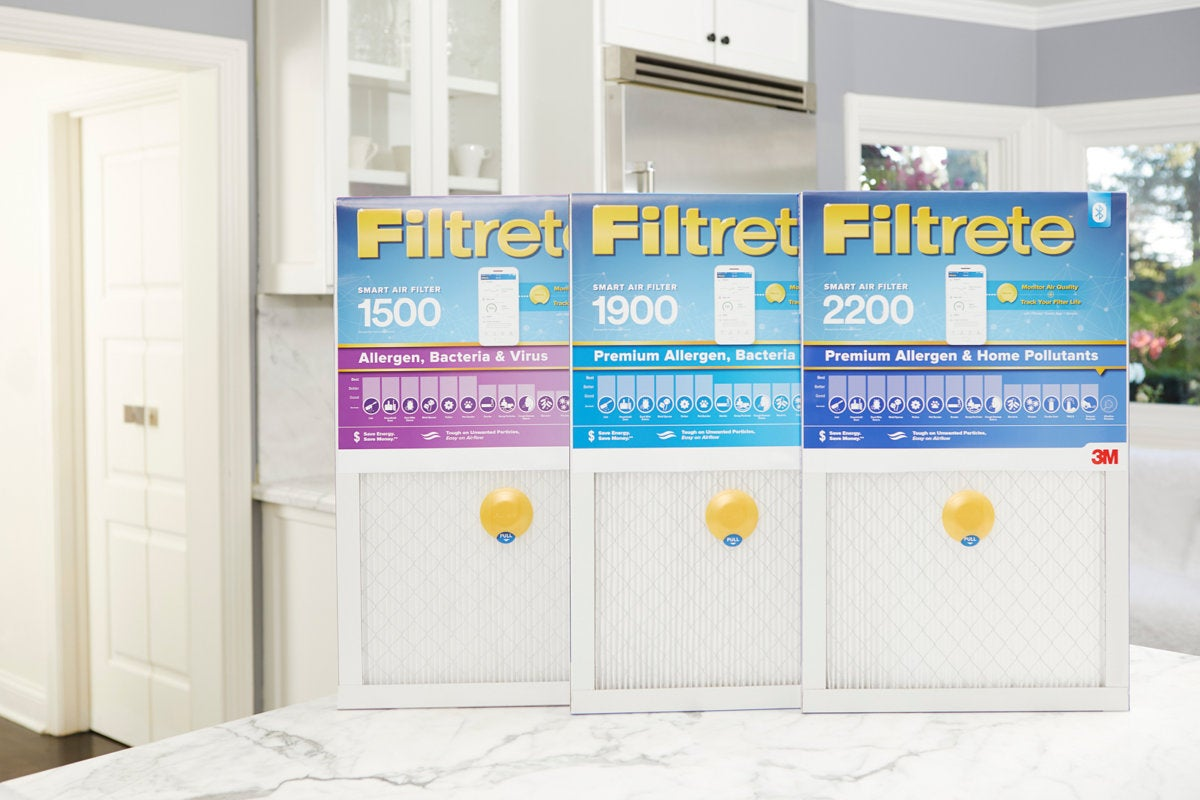 3m filtrete smart family