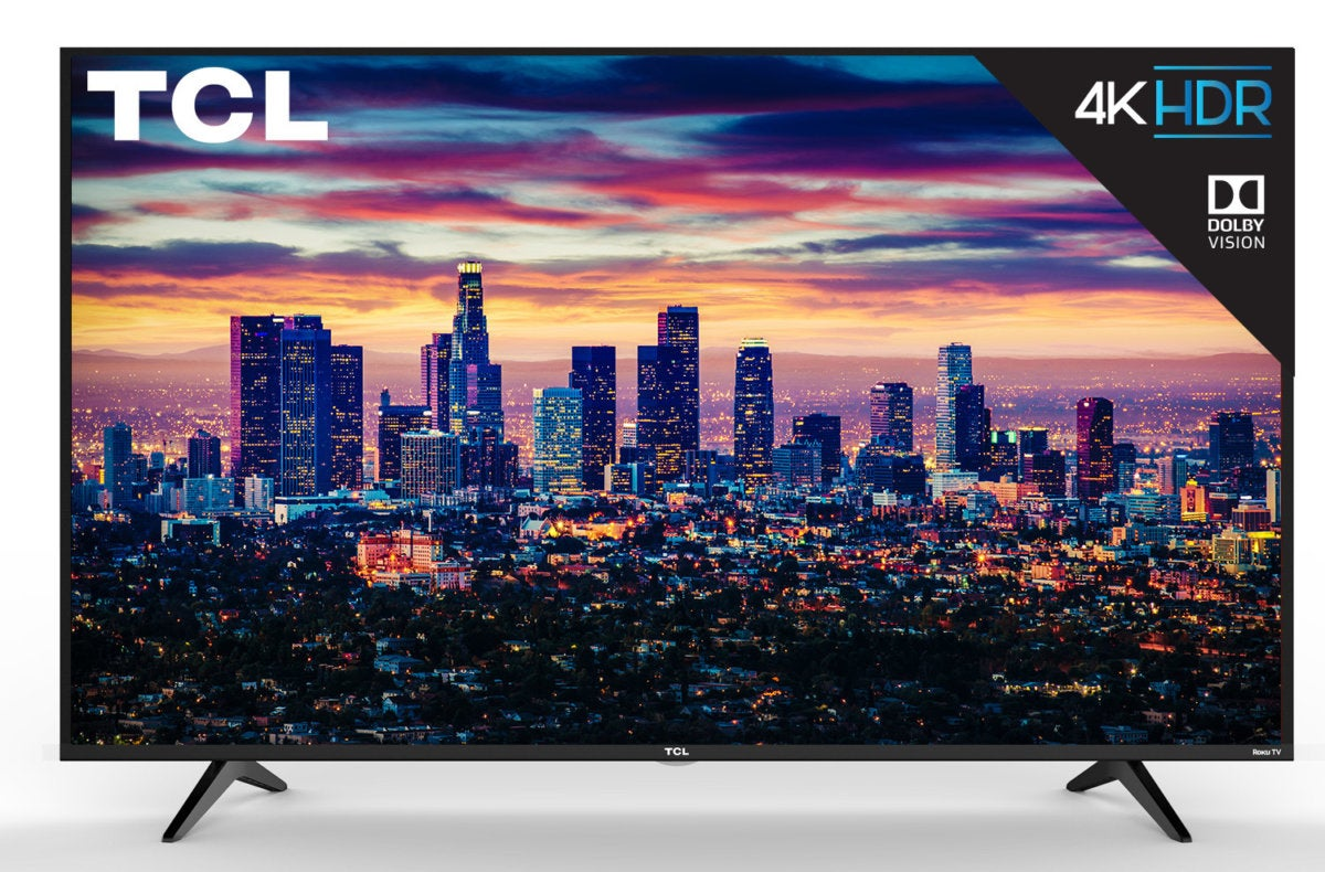 TCL smart TVs are going all in with Dolby Vision in 2018