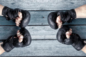 The battle between ERP and CRM for B2B commerce