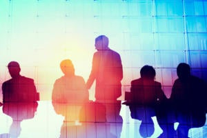 Where is your company on the path to optimizing a collaborative digital workplace?