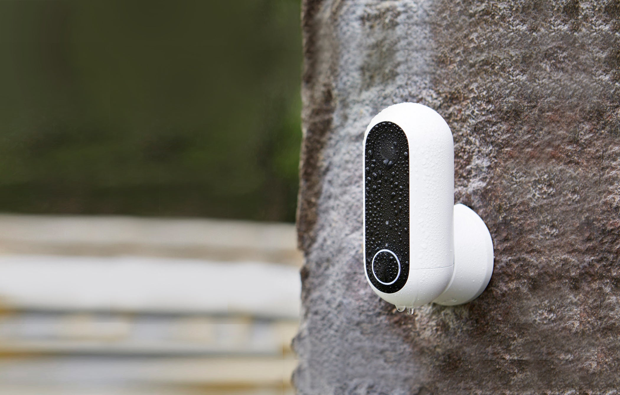 How Your Home Security Camera Detects Motion Techhive