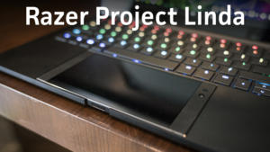 Razer Project Linda