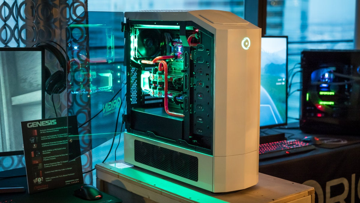Best Gaming Pc Deals Desktops That Offer Better Value Than Diy