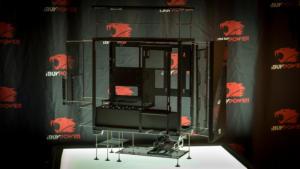 iBuyPower Project Case Builder