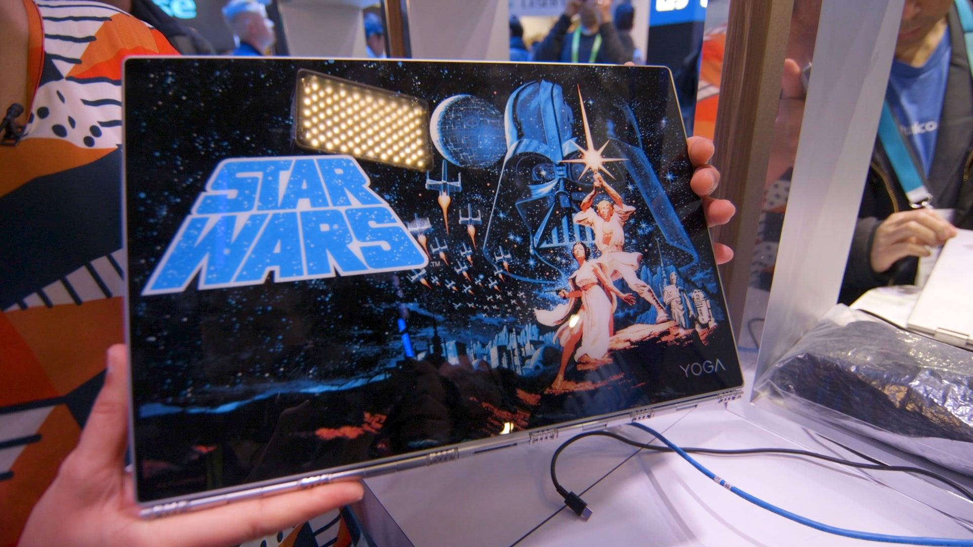 Intel Kaby Lake R Laptops