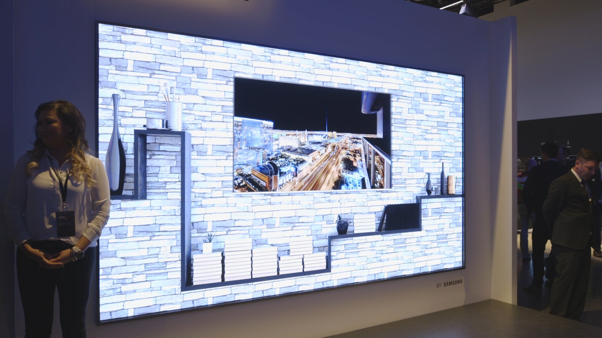 Samsung's Micro LED explained | TechHive