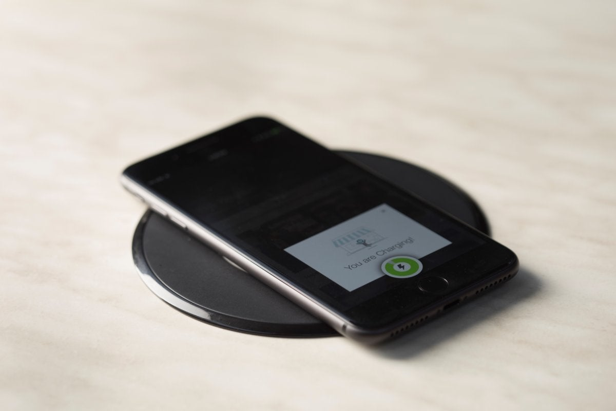 charging spot 4.0 powermat wireless charging