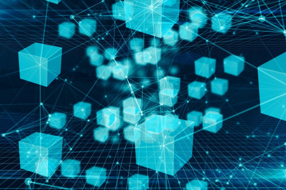 cloud network blockchain bitcoin storage
