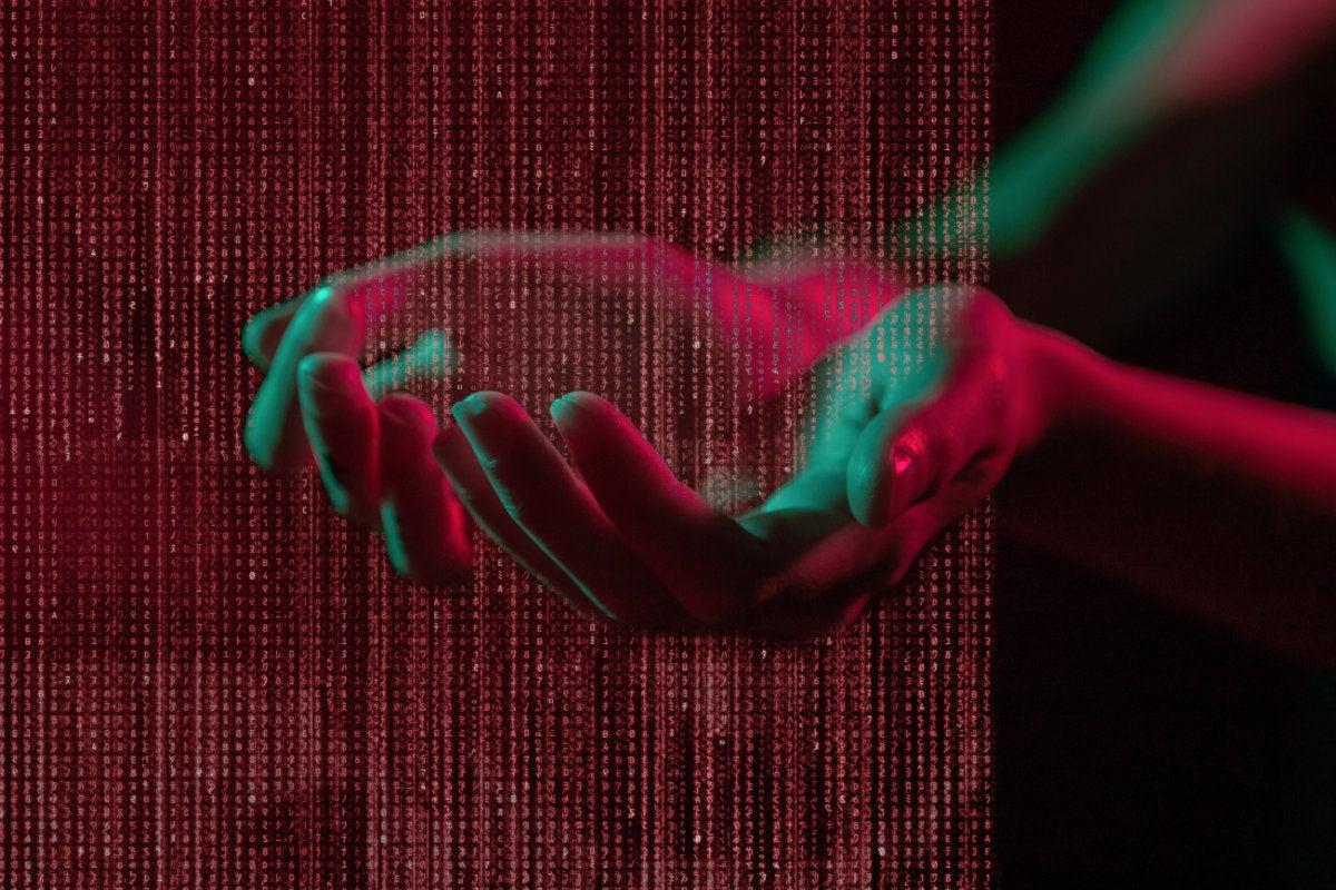 data breach network security leak hacker