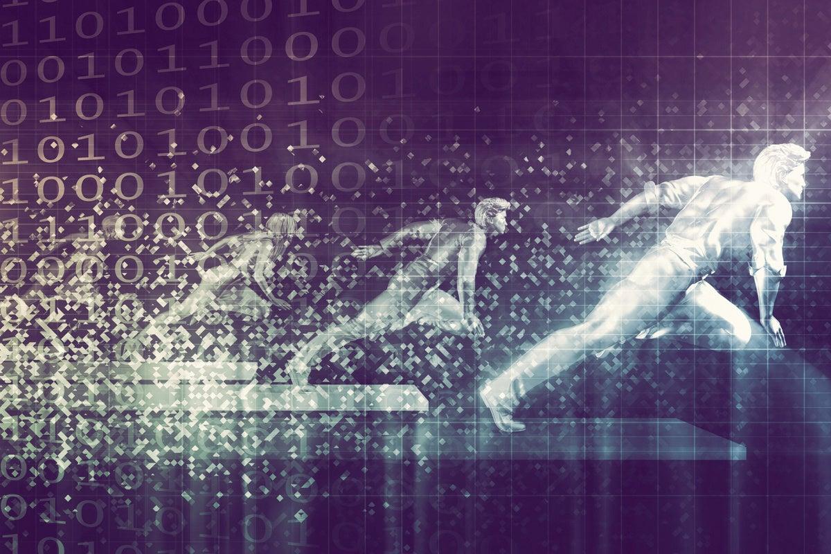 IDG Contributor Network: Digital transformation using business architecture