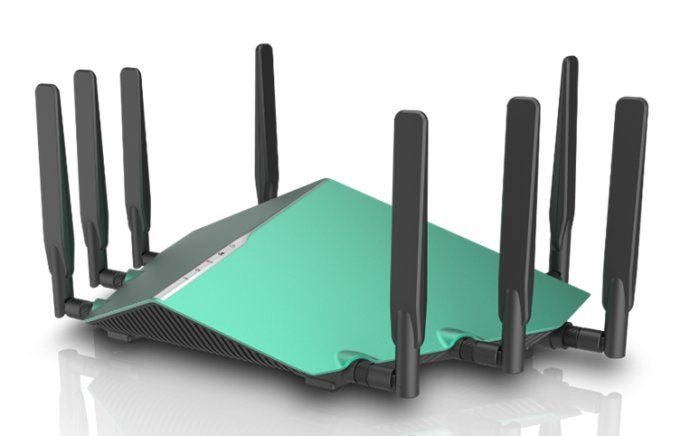 802 11ax Wi-Fi is faster, but most people should wait to buy