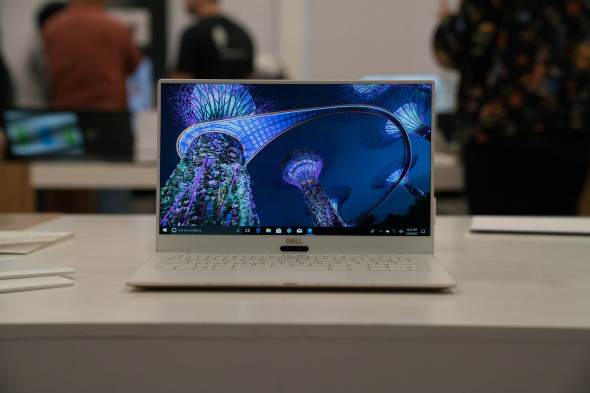 Dell 2018 XPS 13