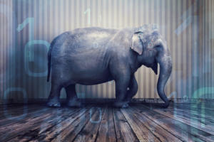 Don't ignore the elephant in the room: deal with your legacy systems