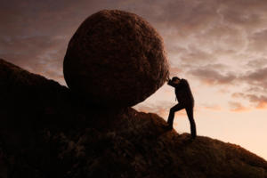 5 persistent challenges security pros face