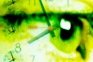 Threat detection: it's about 'time'