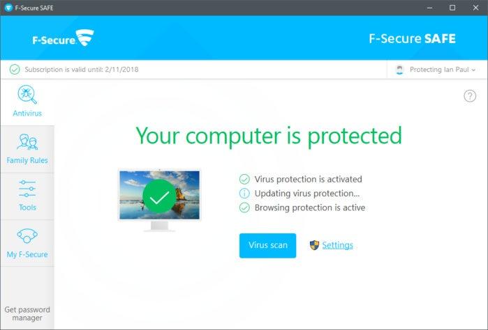 f securedashboard