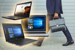 Enterprise PC-buying spree spurs first shipment climb in six years