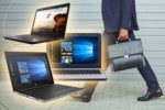 IT buyer's guide to business laptops