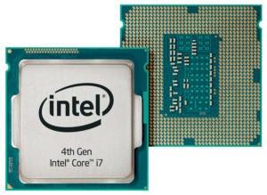 Intel Haswell processor