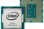 Intel Haswell processor