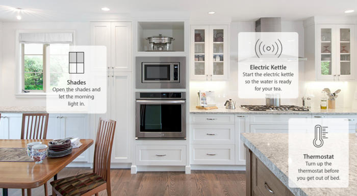 homekit kitchen
