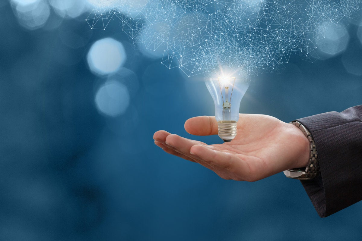 innovation inspiration lightbulb idea continuity creativity