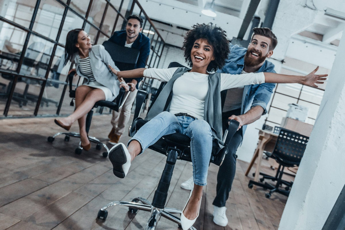 10 best places to work in 2018