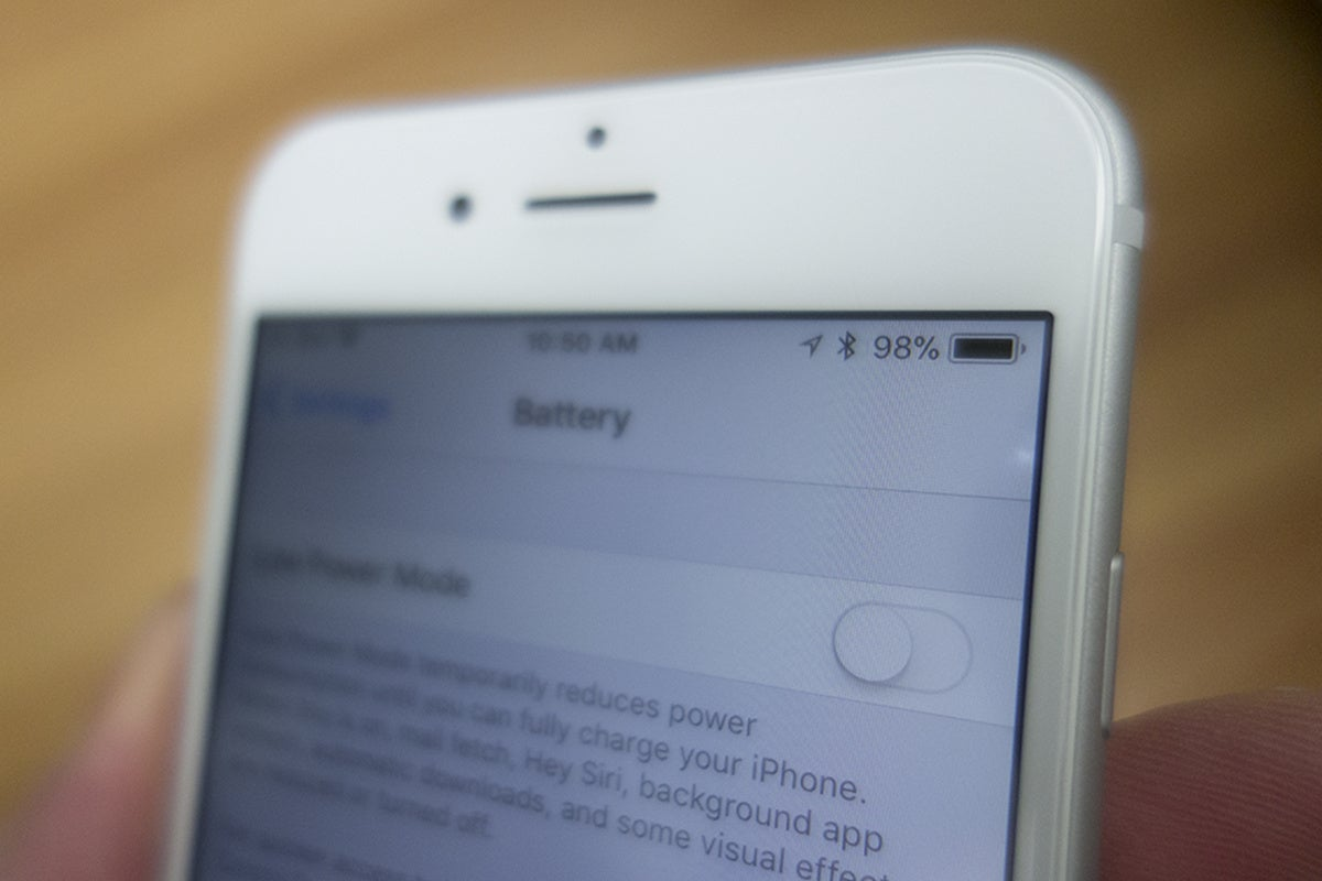 photo image Apple's $29 iPhone battery replacement program: What it is and how to take advantage of it