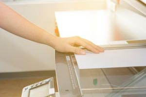 Printers That Protect: Comprehensive HP Security Solutions