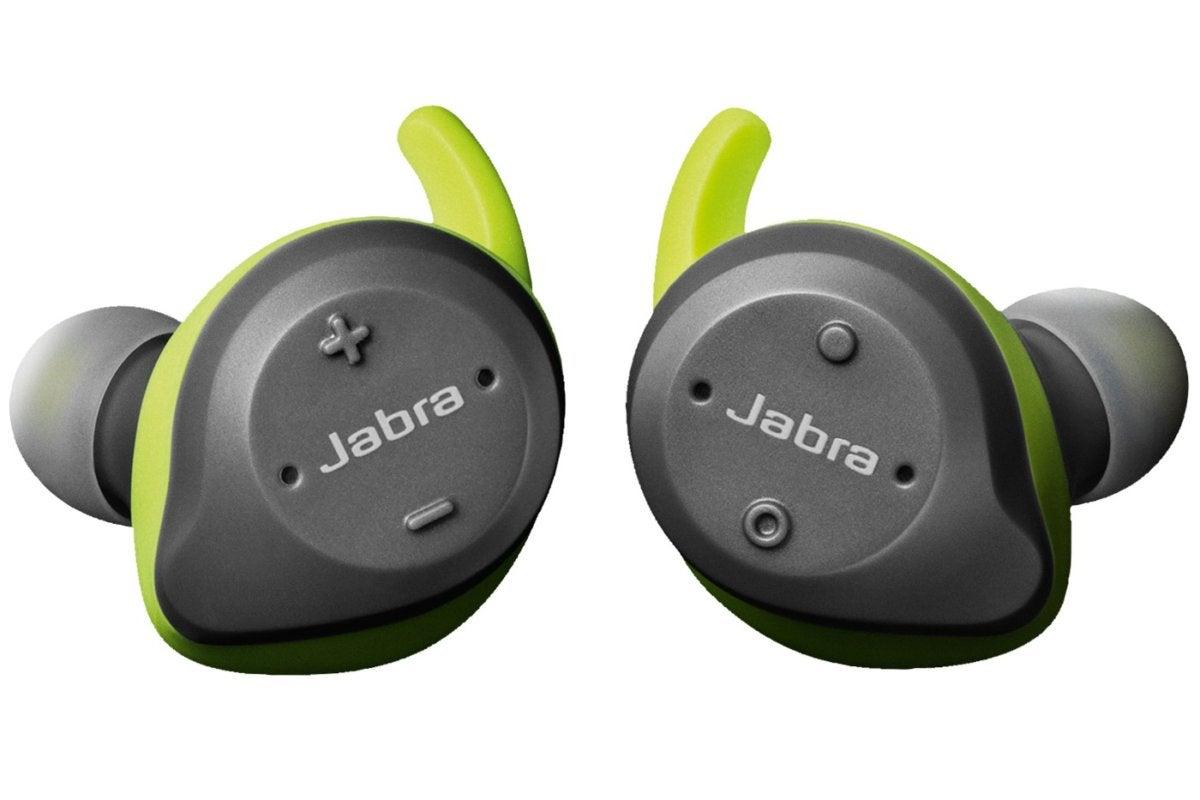 jabra elite sport green