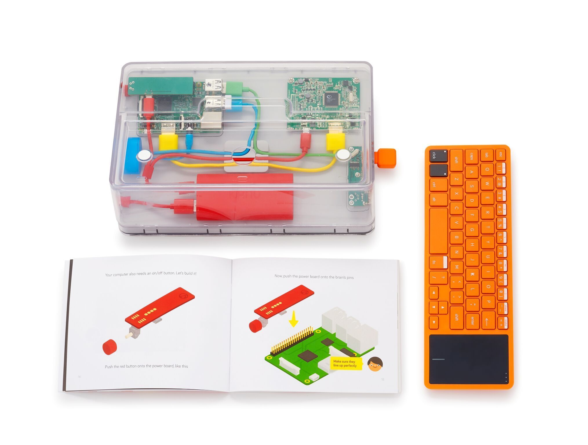 kano computer kit complete review a fun diy laptop that
