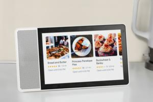 Google unleashes 'smart displays' loaded with Google Assistant (take that, Echo Show)
