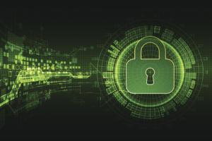 lock spyware security network hacker crime antivirus