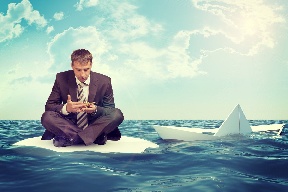 11 leadership practices that could sink your software project