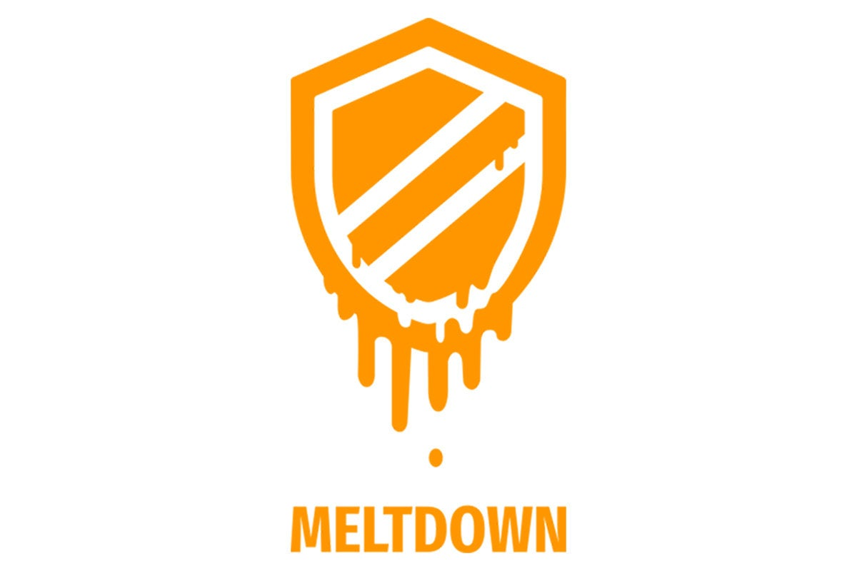 meltdown exploit logo