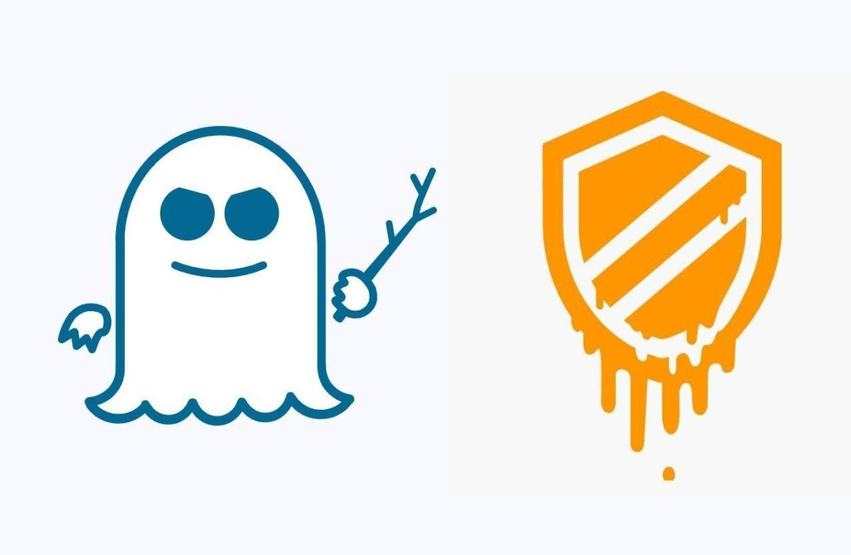 What are the Meltdown and Spectre exploits?