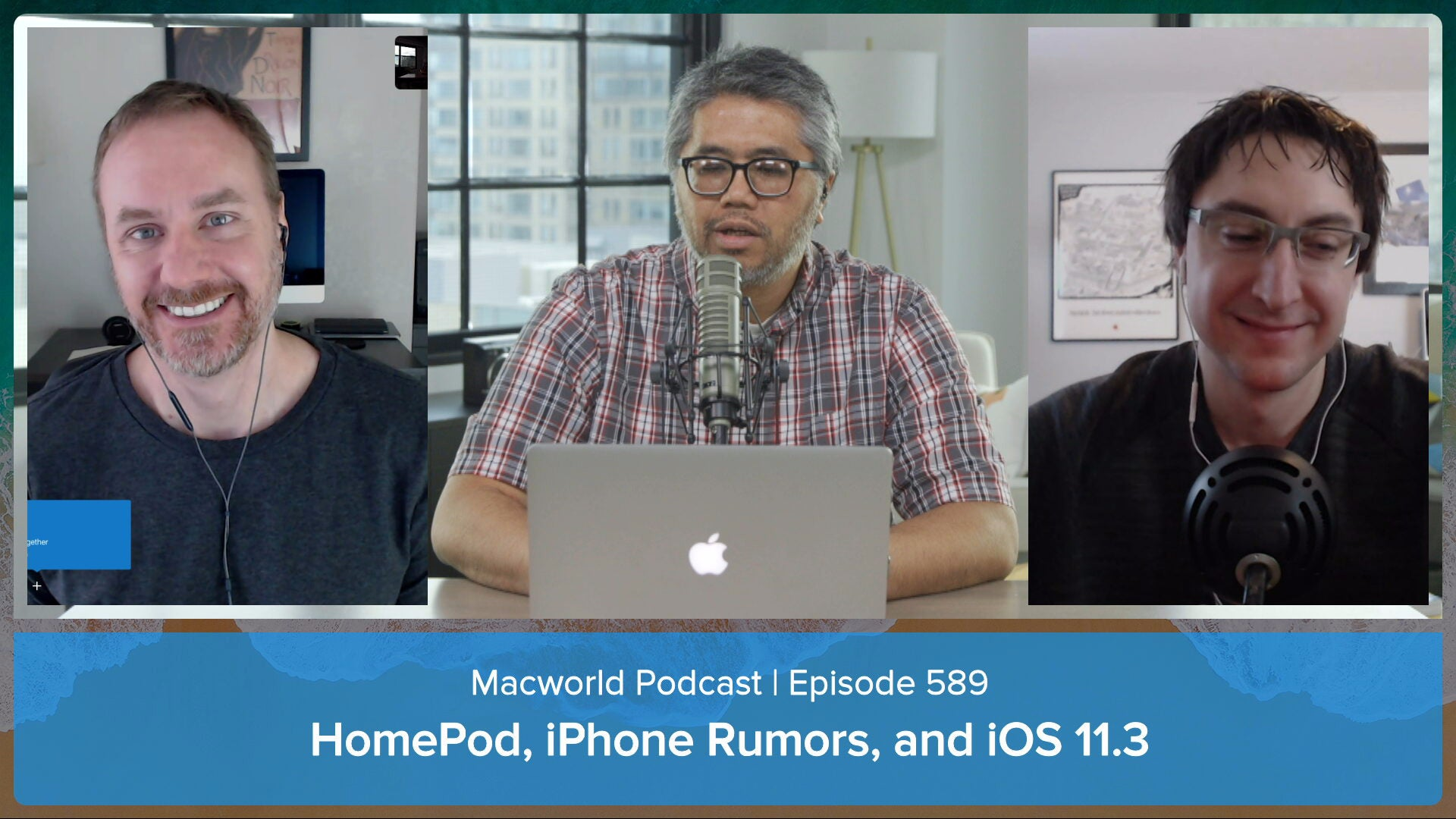 Macworld Podcast 589